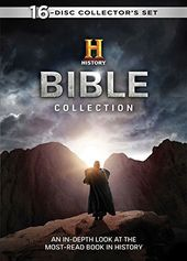 History Channel - Bible Collection (16-DVD)