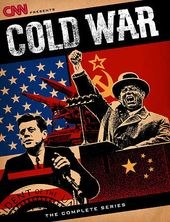 CNN Presents: Cold War - Complete Series (6-DVD)