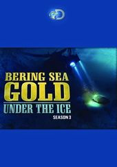 Bering Sea Gold: Under the Ice - Season 3 (2-Disc)
