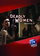 Deadly Women - Season 8 (4-Disc)