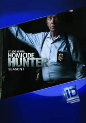 Lt. Joe Kenda: Homicide Hunter - Season 1 (2-Disc)