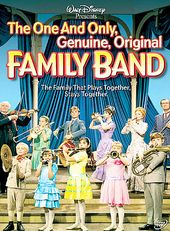 The One and Only Genuine, Original Family Band