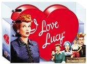 I Love Lucy - Complete Series (34-DVD)