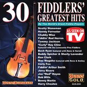 30 Fiddlers' Greatest Hits