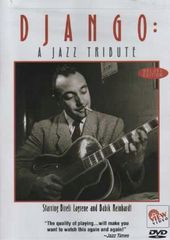 Django Reinhardt - A Jazz Tribute By Bireli