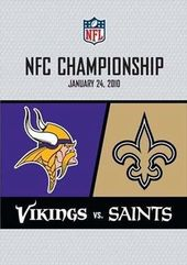 Football - NFL 2009 NFC Championship Game: