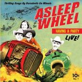 Havin' a Party Live (CD + DVD)