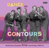 Dance with the Contours (Featuring Unissued