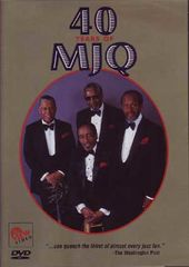 Modern Jazz Quartet - 40 Years of MJQ