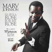 I'll Pick a Rose for My Rose: The Complete Motown