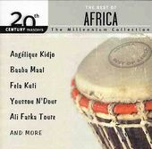 The Best of Africa - 20th Century Masters /