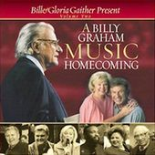 A Billy Graham Music Homecoming, Volume 2