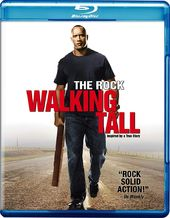 Walking Tall (Blu-ray)