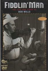 Bob Wills - Fiddlin' Man