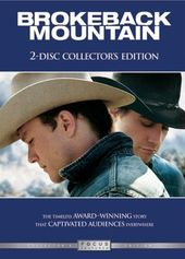 Brokeback Mountain (Collector's Edition)