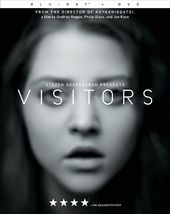 Visitors (Blu-ray + DVD)