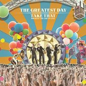 Greatest Day: The Circus Live [Import]
