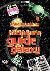 The Hitchhiker's Guide to the Galaxy (2-DVD) (BBC)
