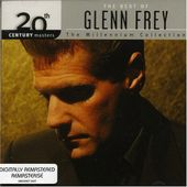 The Best of Glenn Frey - 20th Century Masters /