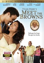 Tyler Perry's Meet the Browns (2-DVD Special