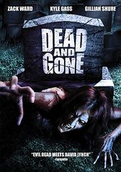 Dead and Gone (Widescreen)