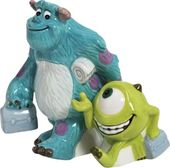 Disney - Monsters Inc. - Sulley & Mike Salt &