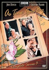 As Time Goes By - Complete Series 3 (2-DVD)