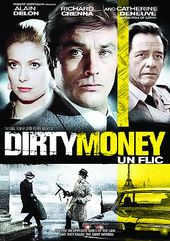 Dirty Money (Un Flic) (French, Subtitled in