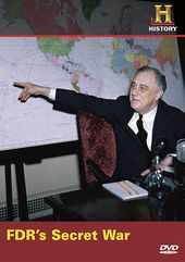 History Channel: History Undercover - FDR's