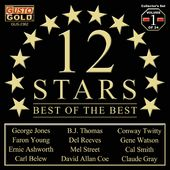 12 Stars: Best of the Best