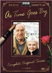 As Time Goes By - Complete Original Series
