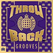 Throwback Grooves (3-CD)
