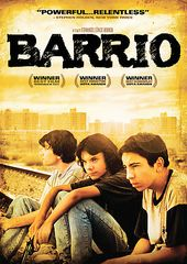 Barrio (Spanish, Subtitled in English)