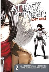 Attack on Titan - Lost Girls 2