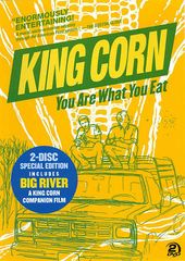 King Corn (Special Edition) (2-DVD)