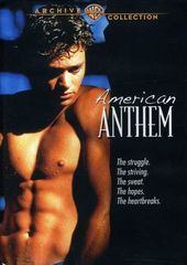 American Anthem (Widescreen)