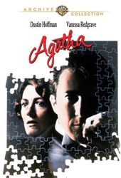 Agatha (Full Screen)