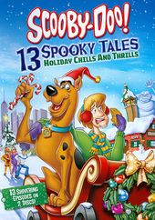 Scooby-Doo!: 13 Spooky Tales - Holiday Chills and
