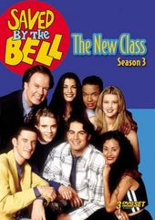 Saved By The Bell: The New Class - Season 3