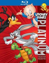 Looney Tunes: Platinum Collection, Volume 2