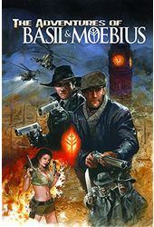 The Adventures of Basil & Moebius 1