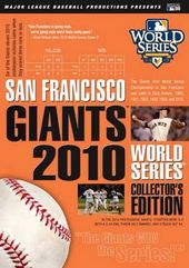 Baseball - San Francisco Giants - 2010 World