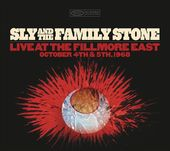 Live at the Fillmore East - October 4th & 5th,