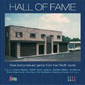 Hall of Fame: Rare and Unissued Gems from the