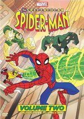 Spider-Man - Spectacular Spider-Man - Volume 2