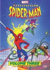 Spider-Man - Spectacular Spider-Man - Volume 3