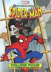 Spider-Man - Spectacular Spider-Man - Volume 4