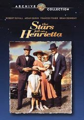 The Stars Fell On Henrietta (Widescreen)