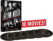 Film Noir: 10-Movie Spotlight Collection (6-DVD)