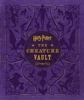 Harry Potter: The Creature Vault: The Creatures
